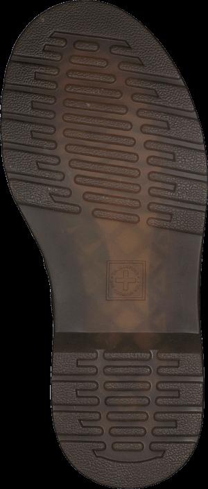 Kjøp Dr Martens Banzai Black Svarte Sko Online