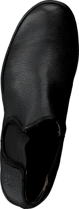 Kjøp Fly London Yat Black/Black Svarte Sko Online