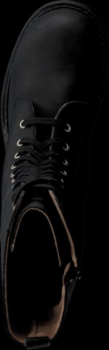 Kjøp Sixtyseven Tyra 77157 Moto Black Svarte Sko Online
