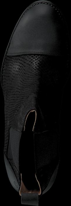 Kjøp Sixtyseven Nange 77176 Oleato/Parma Black Svarte Sko Online