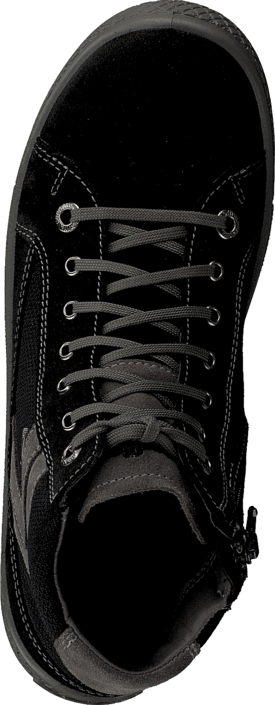 Kjøp Superfit Tensy Gore-Tex® 5-00098-02 Black Svarte Sko Online