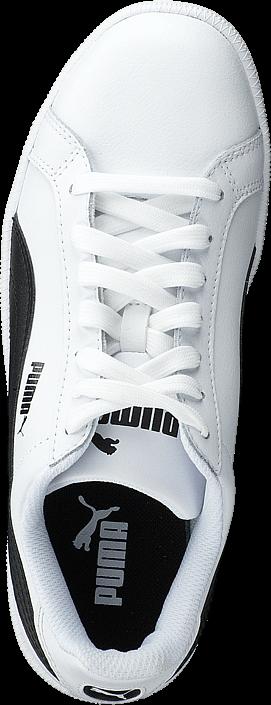Kjøp Puma Puma Smash L White Hvite Sko Online