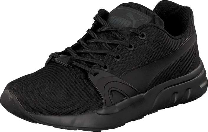 Kjøp Puma Xt S Black Svarte Sko Online