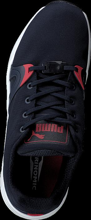 Kjøp Puma Xt S Peacoat-White Blå Sko Online