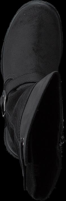 Kjøp Legero Trekking Gore-Tex® Schwarz Kombi Svarte Sko Online