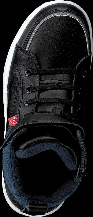 Kjøp Pax Swell Black/navy Blå Sko Online