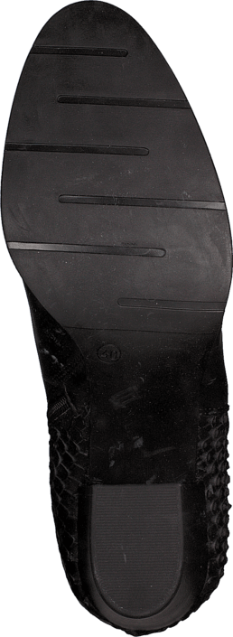 Kjøp Nome Low boot 1738910 Black Grå Sko Online