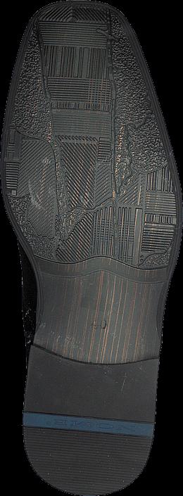 Kjøp Nome Mens shoe 5235962 Black Svarte Sko Online
