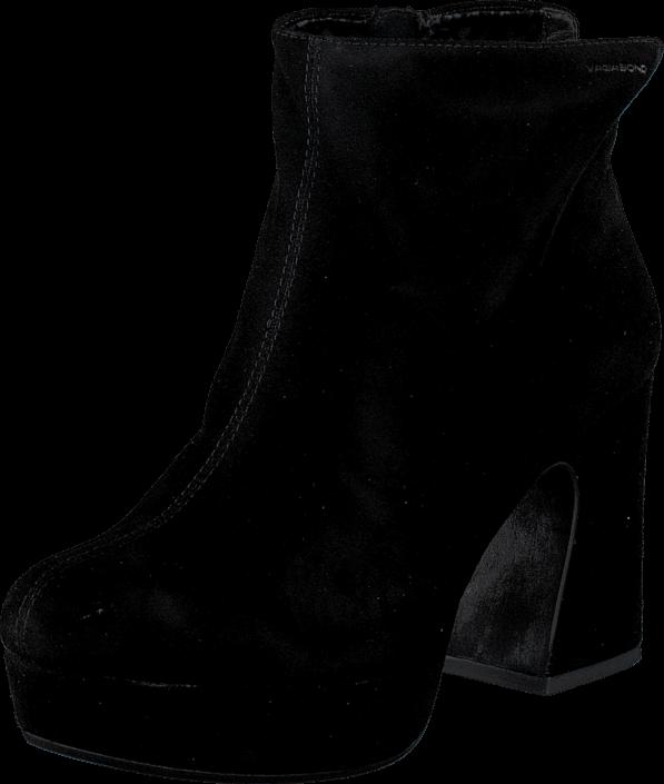 Kjøp Vagabond Tereza 4024-140-20 Black Svarte Sko Online