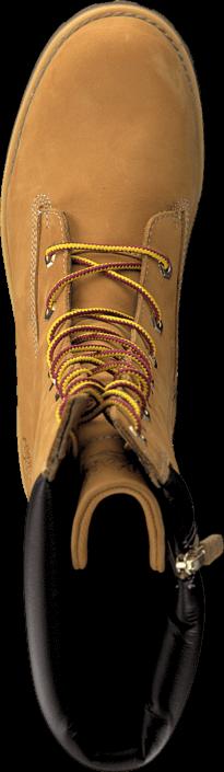 Kjøp Timberland Asphltrl Cls Tall C83980 Yellow Brune Sko Online