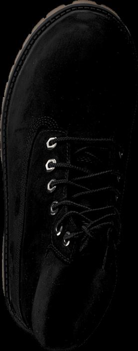 Kjøp Timberland 6 In Premium Wp Boot CA11AV Black Svarte Sko Online
