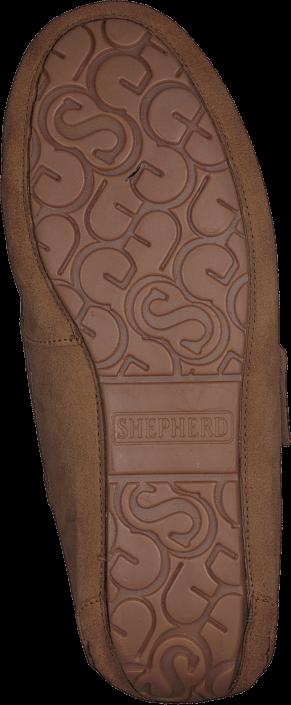 Kjøp Shepherd Mirre Chestnut Brune Sko Online