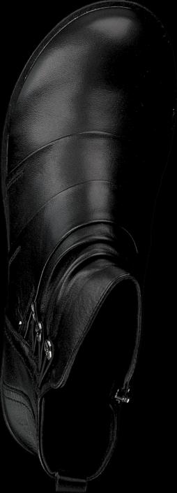 Kjøp Soft Comfort Diez Black 06 Svarte Sko Online