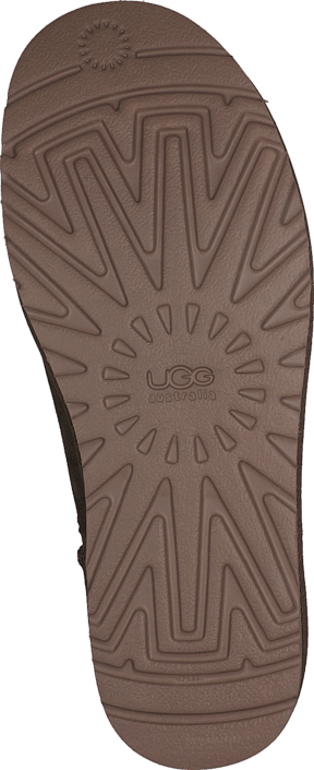 Kjøp UGG Cl. Short Dry leaf Brune Sko Online