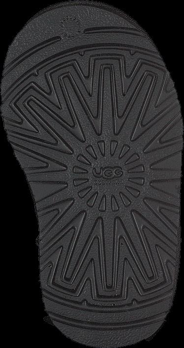 Kjøp UGG T Mini Bailey Bow Black Svarte Sko Online
