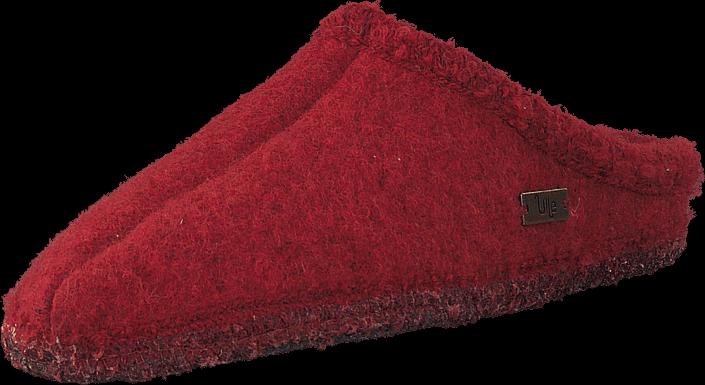 Kjøp Ulle Ulle Mohair Red Pepper Røde Sko Online