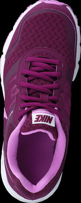 Kjøp Nike Wmns Air Relentless 4 Msl Mulberry/Fuchsia Glow-White Lilla Sko Online