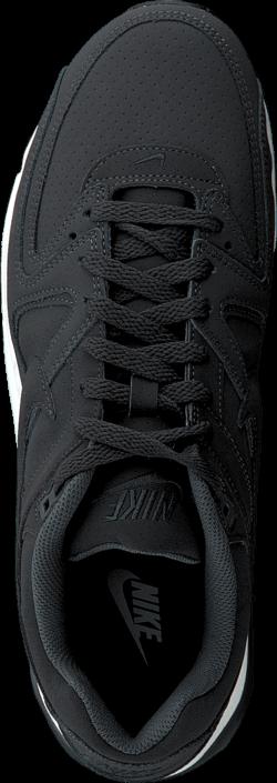 Kjøp Nike Air Max Command Premium Black/Grey Grå Sko Online