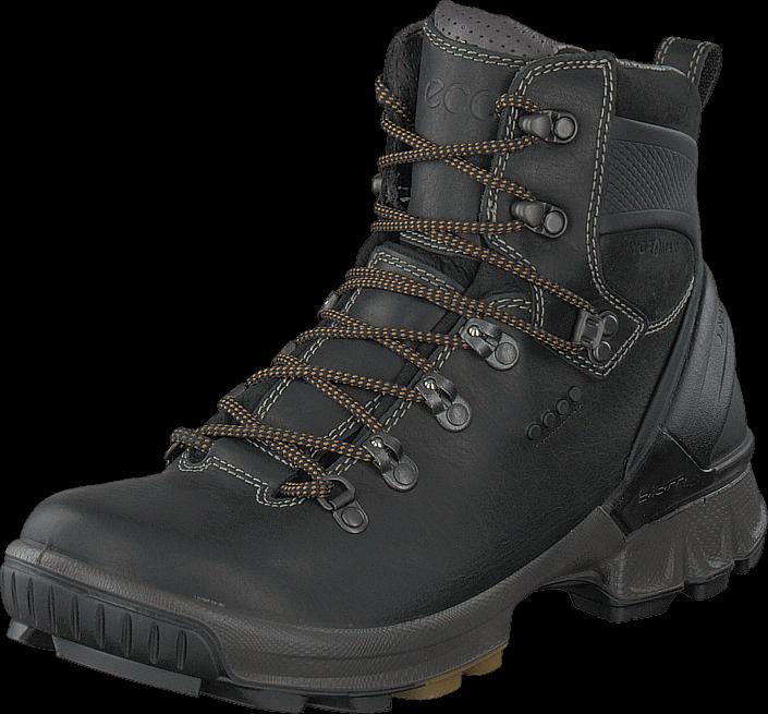 Kjøp Ecco Biom Hike 811574 Black Svarte Sko Online
