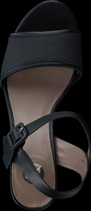 Kjøp Bullboxer 135000F2S Black Svarte Sko Online