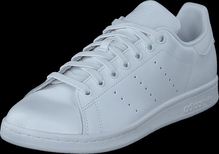 Sko Online adidas Hvite Originals Ftwr Smith White Kjøp Stan NwOn0vm8