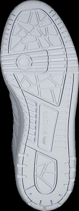 Kjøp adidas Originals M Attitude Revive Lo W Ftwr White Hvite Sko Online