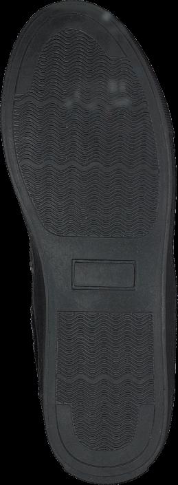 Kjøp Duffy 73-40722 Black/Multi Beige Sko Online
