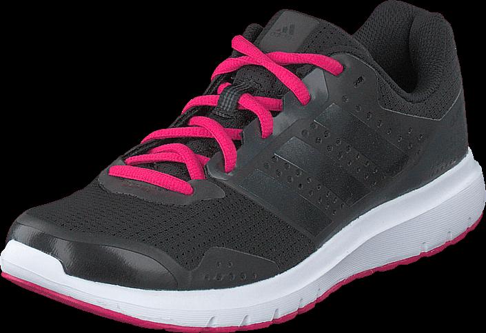 Kjøp adidas Sport Performance Duramo 7 W Core Black/Night Met/Bold Pink Grå Sko Online