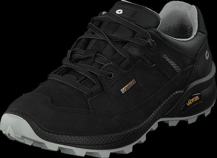Kjøp Graninge 561311 Black Svarte Sko Online