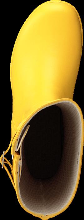 Kjøp Viking Mira Jr Yellow Gule Sko Online