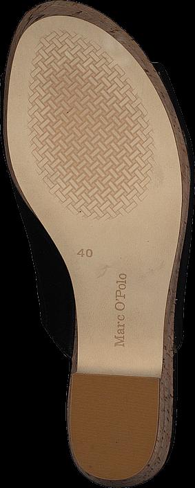 Kjøp Marc O'Polo 13381401-990 Black Brune Sko Online