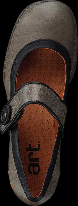 Kjøp Art Bristol 89 Grey Grå Sko Online