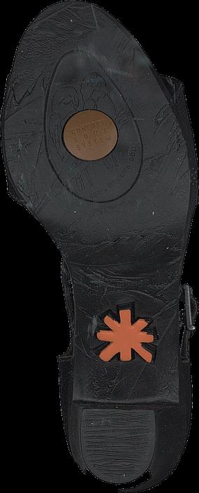 Kjøp Art Rio 276 Black Svarte Sko Online