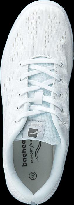 Kjøp Bagheera Meadow White Hvite Sko Online