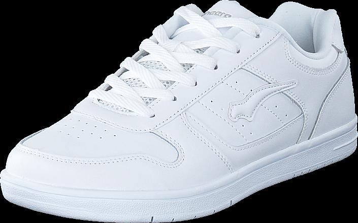 Kjøp Bagheera College White Hvite Sko Online