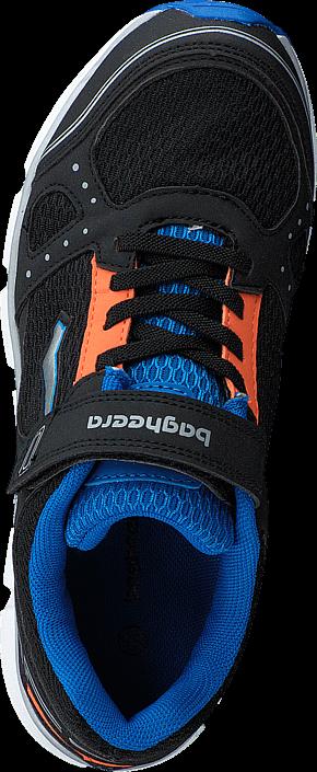 Kjøp Bagheera Arrow Black/blue Svarte Sko Online