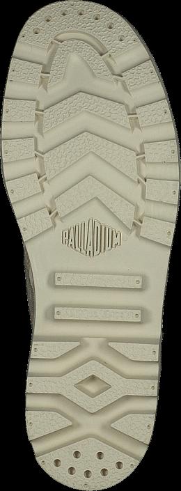 Kjøp Palladium Pampa Hi 92352-238 Sahara Beige Sko Online