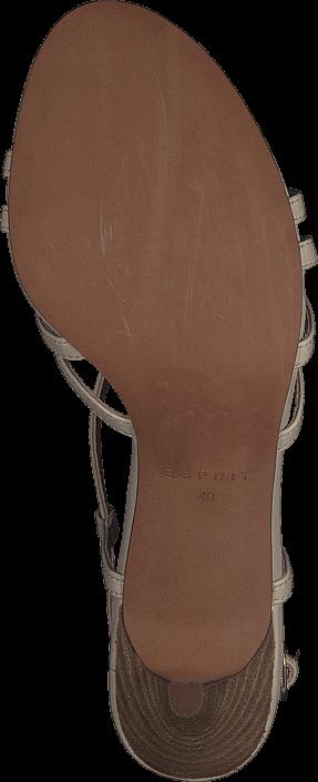 Kjøp Esprit 036EK1W023 Beige Beige Sko Online