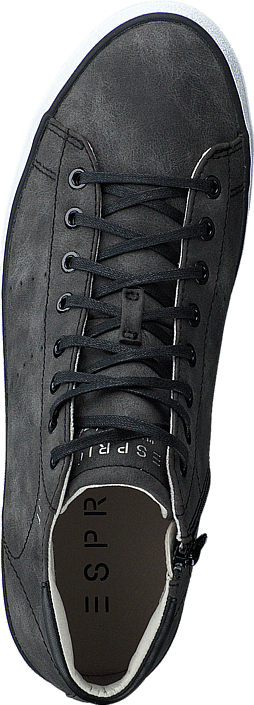 Kjøp Esprit 026EK1W056 Black Svarte Sko Online
