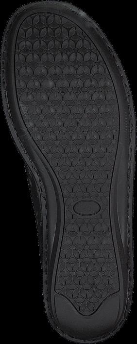 Kjøp Soft Comfort Smile 06 Black Svarte Sko Online