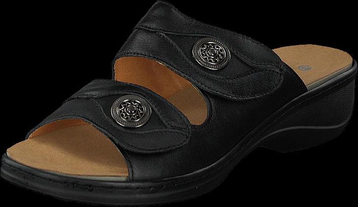 Kjøp Soft Comfort Cenica 06 Black Svarte Sko Online