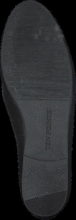 Kjøp Ten Points Anna 381004 Black Svarte Sko Online