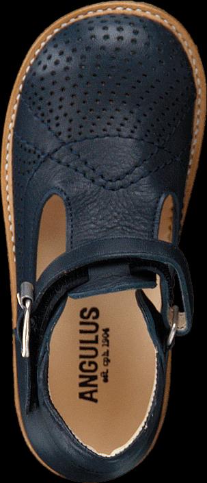 Kjøp Angulus 2285-101-1530 Navy Blå Sko Online