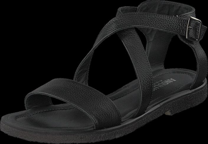 Angulus Kjøp Svarte Sko Black 54421012500 Online pdwdnfBqxR