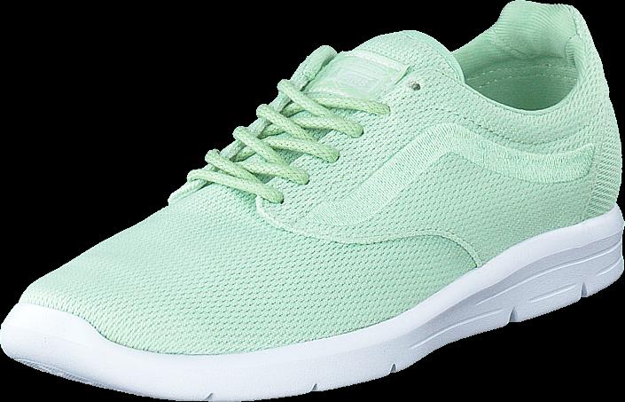 Kjøp Vans Iso 1.5 + (Mesh) Pastel Green Hvite Sko Online