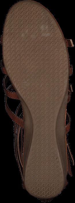 Kjøp Duffy 75-16602 Light Brown Brune Sko Online
