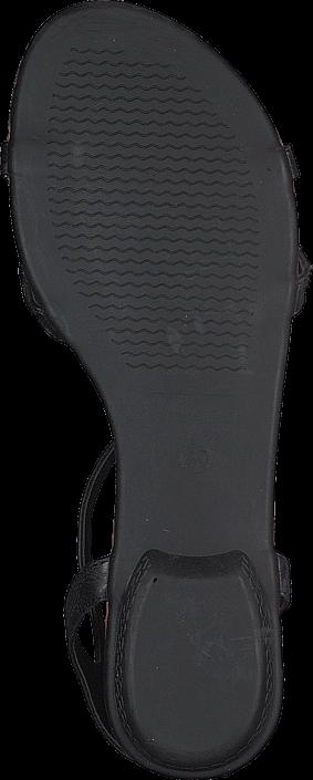 Kjøp Wildflower Astypalaia 06 Black Svarte Sko Online