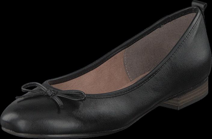 Kjøp Tamaris 1-1-22105-26 Black Svarte Sko Online