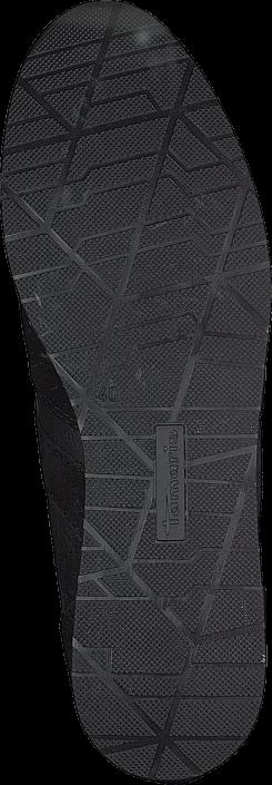 Kjøp Tamaris 1-1-23628-26 056 Black/Black Svarte Sko Online