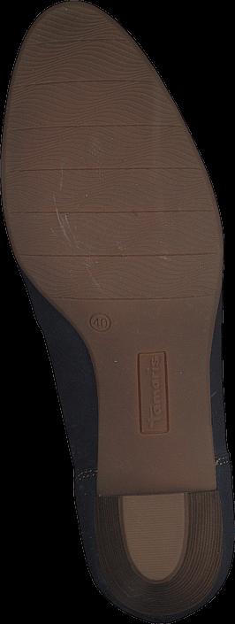 Kjøp Tamaris 1-1-24411-26 805 Navy Brune Sko Online